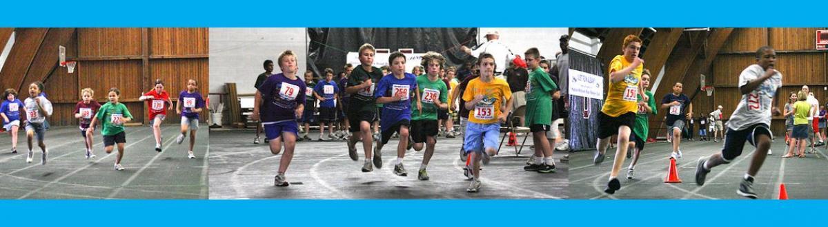 Just Run, Albany NY
